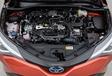 Toyota C-HR 2.0 Hybride : testé et approuvé #7