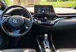 Toyota C-HR 2.0 Hybride : testé et approuvé #5
