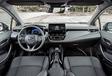 Toyota Corolla Touring Sports 2.0 Hybrid: avantages et inconvénients #4