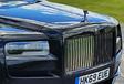 Rolls-Royce Cullinan Black Badge (2020) #10
