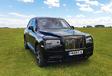 Rolls-Royce Cullinan Black Badge (2020) #2