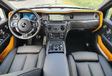 Rolls-Royce Cullinan Black Badge (2020) #6