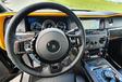 Rolls-Royce Cullinan Black Badge (2020) #7
