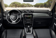 Suzuki Vitara Hybrid 4x4 : Nom de Zeus ! #13