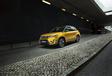 Suzuki Vitara Hybrid 4x4 : Nom de Zeus ! #1