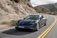 Porsche Taycan 4S : moins, c'est plus #2