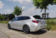 Toyota Corolla Touring Sports 2.0 Hybrid: avantages et inconvénients #2