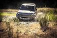 Land Rover Defender 110 D240 : l'aventurier sans peur #1