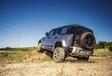 Land Rover Defender 110 D240 : l'aventurier sans peur #12