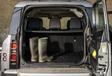 Land Rover Defender 110 D240 : l'aventurier sans peur #23