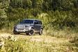 Land Rover Defender 110 D240 : l'aventurier sans peur #4