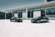 Porsche Taycan 4S vs Tesla Model S Long Range #1