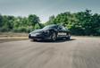 Porsche Taycan 4S vs Tesla Model S Long Range #2