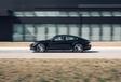 Porsche Taycan 4S vs Tesla Model S Long Range #3