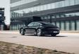 Porsche Taycan 4S vs Tesla Model S Long Range #4