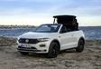 Volkswagen T-Roc Cabriolet : Une grosse Golf cabrio #3