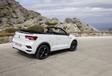 Volkswagen T-Roc Cabriolet : Une grosse Golf cabrio #4