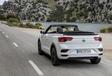 Volkswagen T-Roc Cabriolet : Une grosse Golf cabrio #5