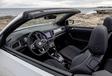 Volkswagen T-Roc Cabriolet : Une grosse Golf cabrio #6