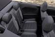 Volkswagen T-Roc Cabriolet : Une grosse Golf cabrio #8