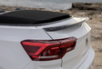 Volkswagen T-Roc Cabriolet : Une grosse Golf cabrio #9