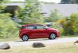Hyundai i10 contre 5 rivales #22