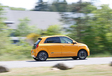 Hyundai i10 contre 5 rivales #36