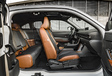 Mazda MX-30 e-Skyactiv : un savoureux contrepoint #8