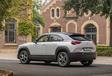 Mazda MX-30 e-Skyactiv : un savoureux contrepoint #5