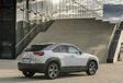 Mazda MX-30 e-Skyactiv : un savoureux contrepoint #6
