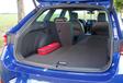 Seat Leon Break 1.5 TSI 150 : porte-bagages stylé #14