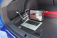 Seat Leon Break 1.5 TSI 150 : porte-bagages stylé #15
