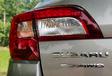 Subaru Outback 2.5i #6