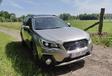Subaru Outback 2.5i #2