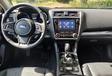 Subaru Outback 2.5i #3