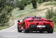 Ferrari SF90 Stradale : Elle chuchote à l'oreille des chevaux #13