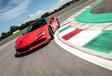 Ferrari SF90 Stradale : Elle chuchote à l'oreille des chevaux #6