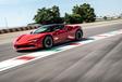 Ferrari SF90 Stradale : Elle chuchote à l'oreille des chevaux #7