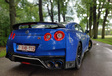 Nissan GT-R Track Edition – encore plus hard #1