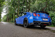 Nissan GT-R Track Edition – encore plus hard #3