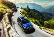 Suzuki S-Cross 1.4 Hybrid 4WD