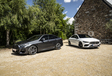 BMW 220d Gran Coupé vs Mercedes CLA 220 d #2