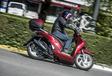 Honda SH125i : «Coup fourré» signé Honda #2