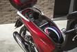 Honda SH125i : «Coup fourré» signé Honda #6