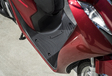 Honda SH125i : «Coup fourré» signé Honda #7