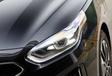 Kia Ceed SW PHEV : Break hybride rechargeable abordable #21
