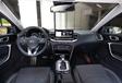 Kia Ceed SW PHEV : Break hybride rechargeable abordable #9