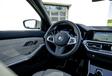 Alpina D3 S Limousine : Le mazout passion #4