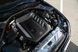 Alpina D3 S Limousine : Le mazout passion #5