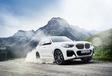 BMW X3 30e : Question d'équilibre #2